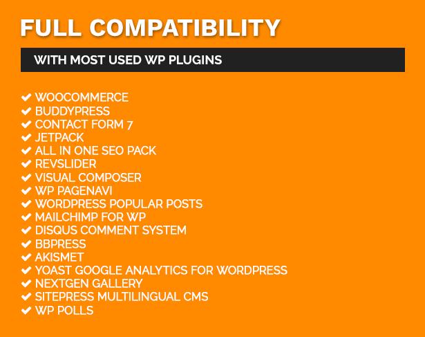 Recipe Contest WordPress Plugin - 10