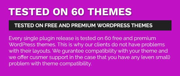 Recipe Contest WordPress Plugin - 5